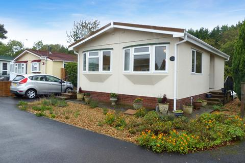 2 bedroom mobile home for sale - Whitfield Close, Warminster