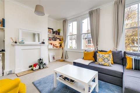 2 bedroom flat for sale - Beaumont Road, Chiswick, London