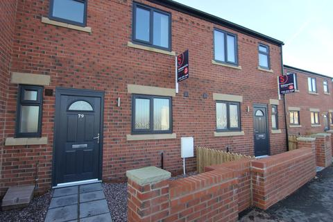 3 bedroom townhouse to rent - Ashton Hill Lane, Droylsden