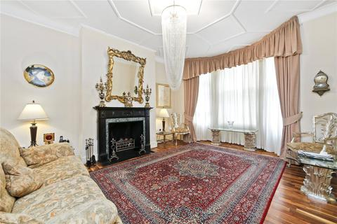 3 bedroom apartment for sale - Bryanston Mansions, York Street, London, W1H