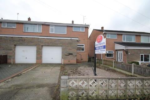 3 bedroom semi-detached house for sale - Overton Close, Buckley