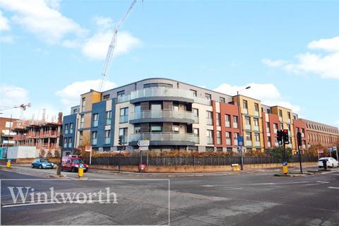 1 bedroom flat for sale - Goodstone Court, 205 Headstone Drive, Harrow, HA1