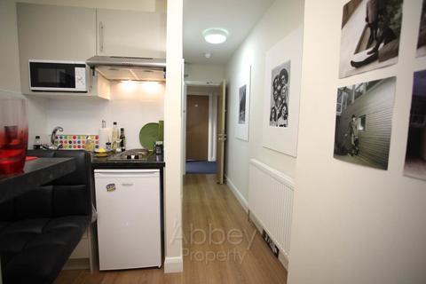 1 bedroom flat to rent - Upper George Street - LU1 2RD - 3 MINS FROM UNIVERSITY