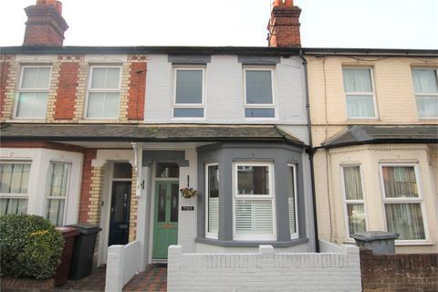 2 bedroom terraced house to rent - Salisbury Road, Reading, Berkshire, RG30