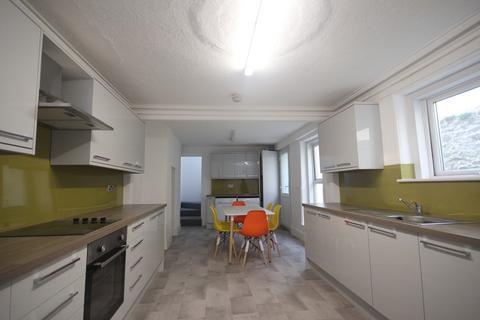 1 bedroom terraced house to rent - Furzehill Terrace, Mutley