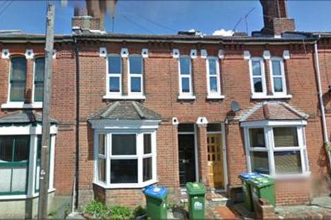 4 bedroom terraced house to rent - Cromwell Road, Southampton