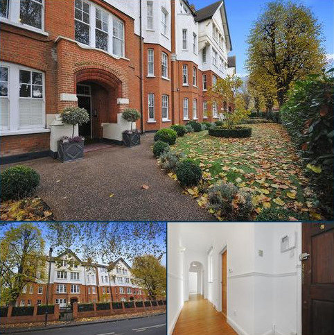2 bedroom apartment to rent - 37a  Esmond Gardens