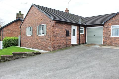 3 bedroom semi-detached bungalow for sale - Runcorn Road, Barnton