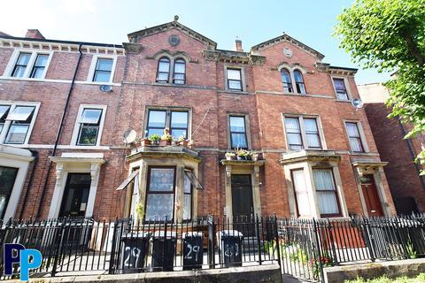 2 bedroom ground floor flat to rent - Hartington Street, Derby