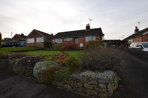 2 bedroom detached bungalow to rent - Ashes Avenue Hulland Ward  DE6 3FT