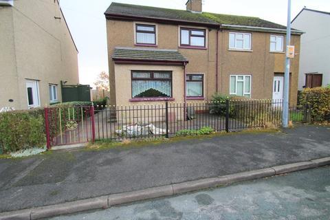 3 bedroom semi-detached house for sale - Pine Tree Road, Ulverston, Cumbria LA12 9HD