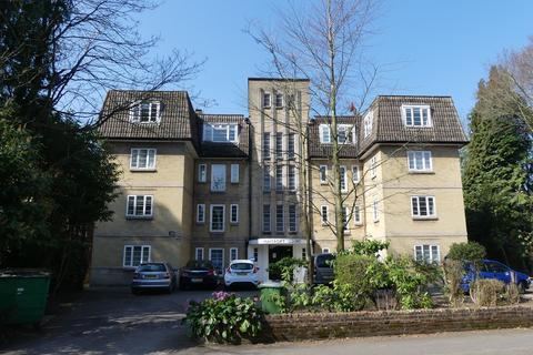 2 bedroom ground floor flat to rent - Hulse Road, Southampton