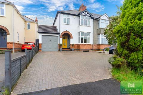 3 bedroom semi-detached house for sale - Dalehouse Lane, Kenilworth