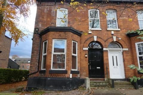 9 bedroom semi-detached house to rent - Victoria Road, Fallowfield