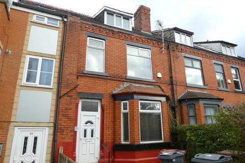 9 bedroom semi-detached house to rent - Ladybarn Lane, Fallowfield