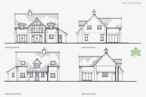 3 bedroom detached house for sale - Manor Fields, Washingborough, Lincoln