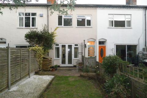 2 bedroom terraced house to rent - Sheffield Road, Boldmere, Sutton Coldfield, B73