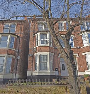 4 bedroom flat to rent - 337 Woodborough Road Nottingham NG3