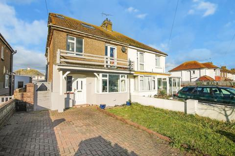 5 bedroom semi-detached house for sale - Brighton Road, Lancing BN15 8JS