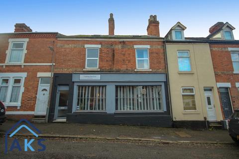 4 bedroom terraced house for sale - Junction Street, Derby