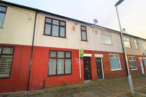 3 bedroom terraced house for sale - Dodgson Road Preston PR1 5HN