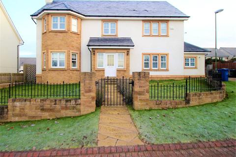 6 bedroom detached house to rent - Magpie Gardens, Dalkeith, Midlothian