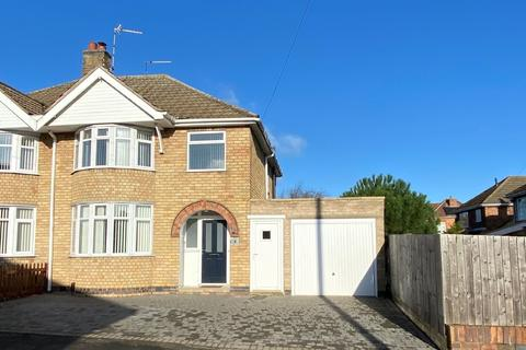 3 bedroom semi-detached house for sale - Ludlow Drive, Melton Mowbray