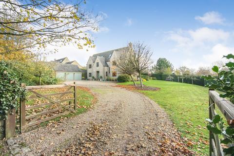 6 bedroom detached house for sale - The Avenue, Stanton Fitzwarren