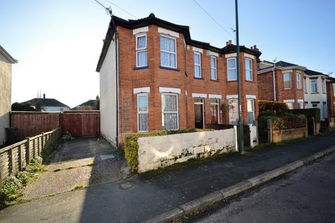 4 bedroom semi-detached house for sale - Capstone Road, Bournemouth