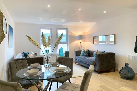 3 bedroom apartment for sale - Apartment 6, Mill Lane, Mill Lane, Edinburgh, Midlothian