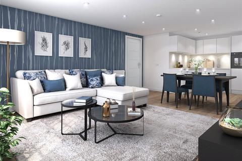 3 bedroom apartment for sale - Apartment 4, Gladstone House, Mill Lane, Edinburgh, Midlothian