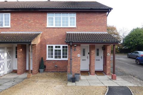 1 bedroom ground floor maisonette for sale - Lane Croft, Walmley