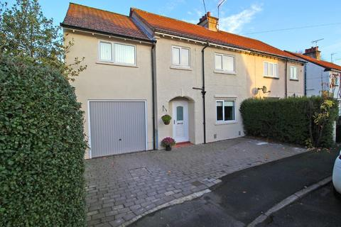 4 bedroom semi-detached house for sale - St Johns Gardens , Driffield