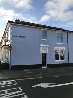 3 bedroom end of terrace house to rent - Stamshaw Road, Stamshaw, Portsmouth PO2