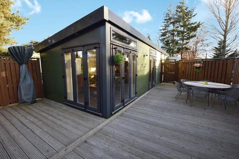 2 bedroom mobile home for sale - Invertilt Road, Bridge Of Tilt, Blair Atholl