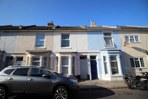 4 bedroom terraced house to rent - Trevor Road, Southsea