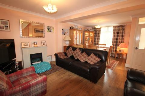 3 bedroom terraced house for sale - 39 Harcourt Terrace
