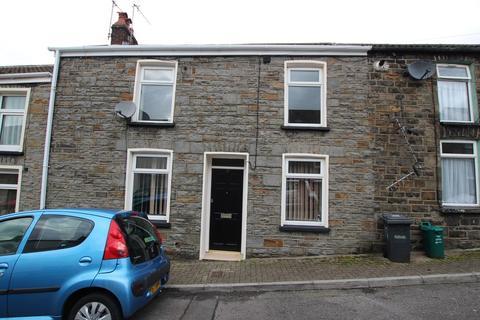 2 bedroom terraced house for sale - London Street (W30), Caegarw