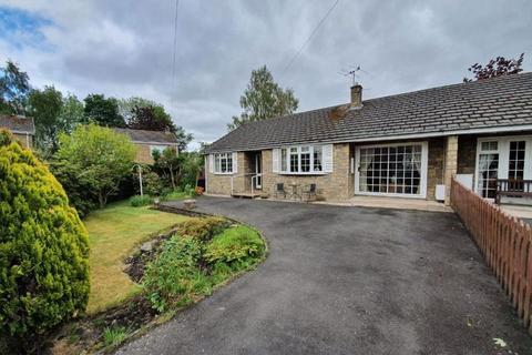 2 bedroom bungalow for sale - Meadow Park, Haltwhistle