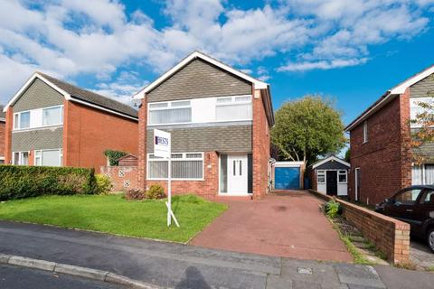 3 bedroom detached house for sale - Pickerings Close, Runcorn