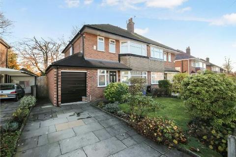 3 bedroom semi-detached house for sale - Pembroke Avenue, Sale