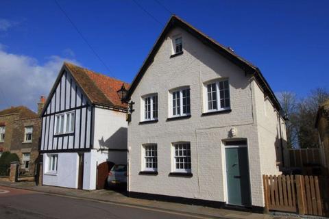 2 bedroom semi-detached house to rent - Sandwich