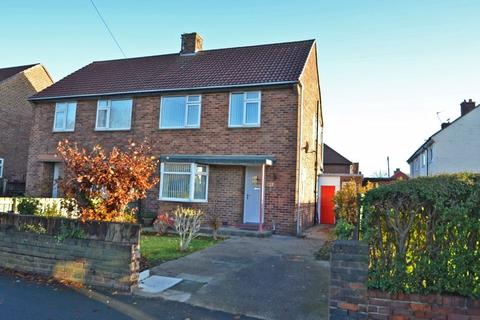 3 bedroom semi-detached house for sale - Norham Road North, North Shields
