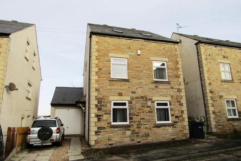 4 bedroom detached house for sale - Strothers Road, Rowlands Gill, High Spen, Tyne & wear, NE39 2HR