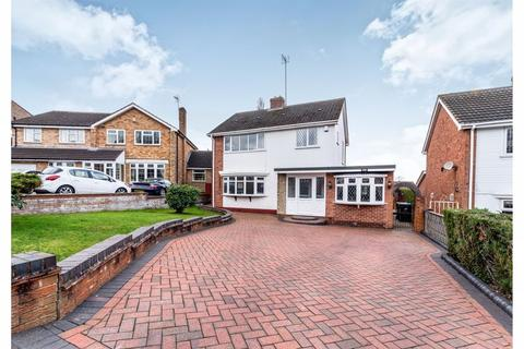 3 bedroom detached house for sale - Monksfield Avenue, Great Barr
