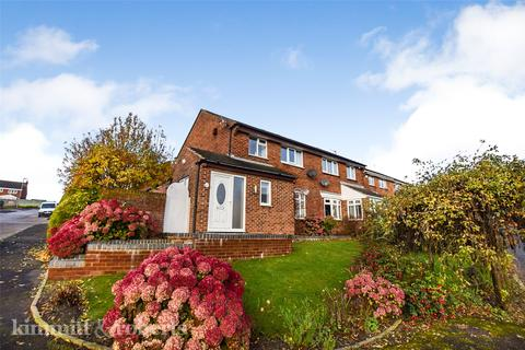 3 bedroom semi-detached house for sale - Eppleton Hall Close, Seaham, Durham, SR7