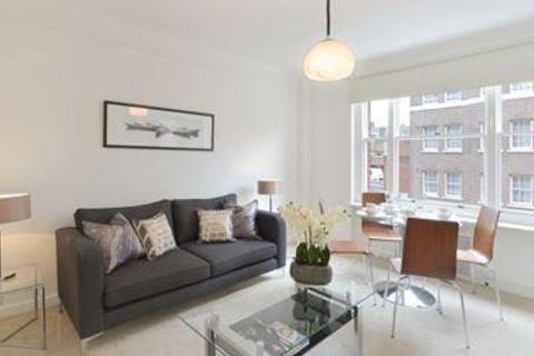 1 bedroom flat to rent - Hill street, Mayfair, London, W1J 5NA
