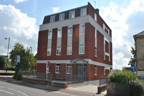 2 bedroom apartment to rent - SOVEREIGN HOUSE