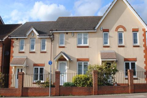 2 bedroom terraced house to rent - ROUNDEL DRIVE
