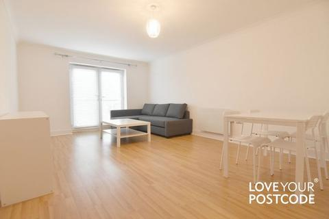2 bedroom apartment to rent - Townsend Way, Birmingham B1 2RT